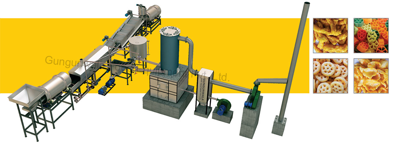 #alt_tagFully-Automatic-Pellet-Frying-Line-with-Wooden-Heat-Exchanger