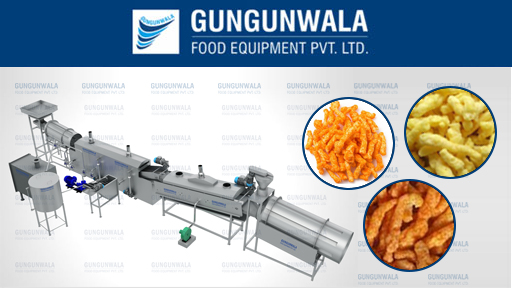 #alt_tagkurkure making machine manufacturer